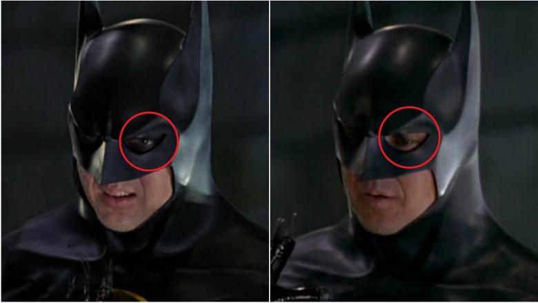 mistakes lurking in batman movies