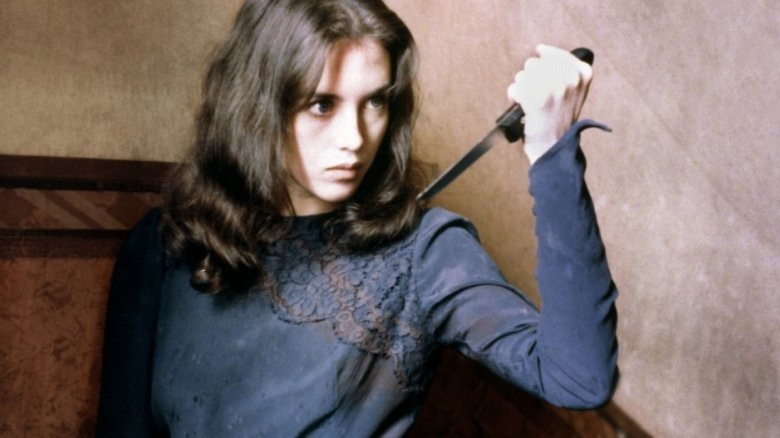 Isabelle Adjani in Possession