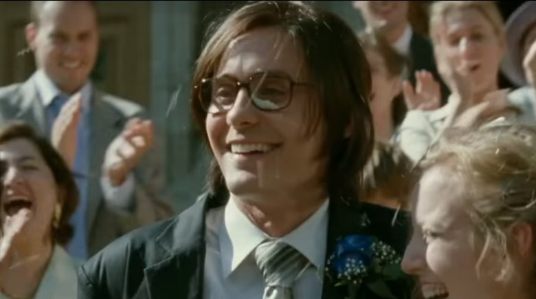 Jared Leto in Mr. Nobody
