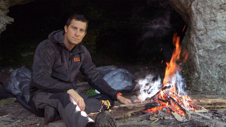 Reasons Why Man Vs Wild Is Totally Fake