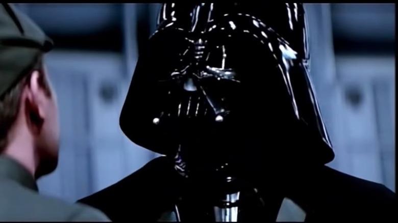 Secrets Of Darth Vader S Armor