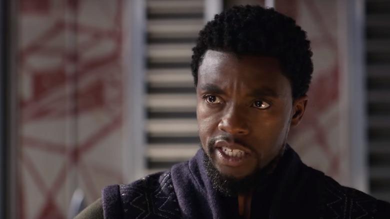 Infinity War Trailer Black Widow
