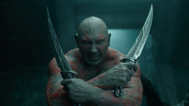 Drax the Destroyer