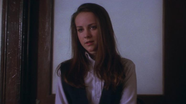 Jena Malone in Donnie Darko