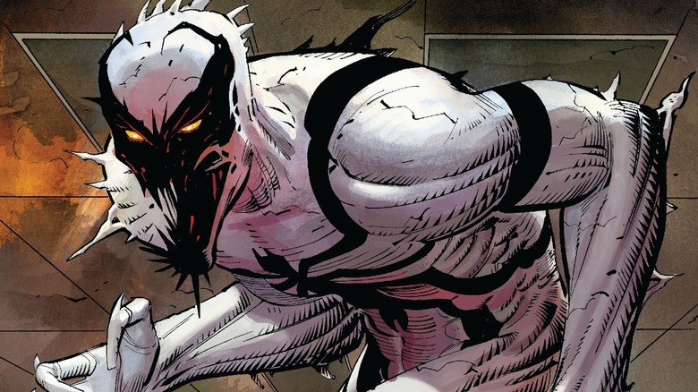 The most bizarre symbiotes in the Marvel universe