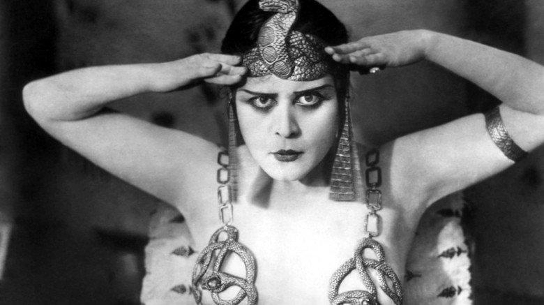 Theda Bara - Cleopatra