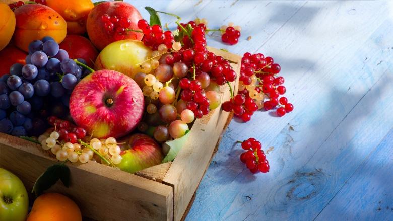 healthiest fruits fruit ninga
