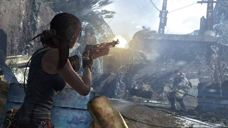 The Tomb Raider movie reboot will be better than you think