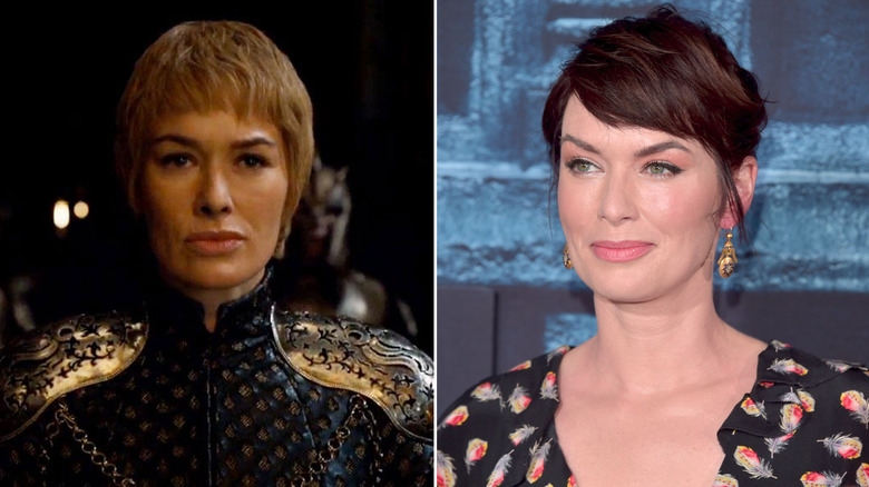 What The Cast Of Game Of Thrones Really Looks Like