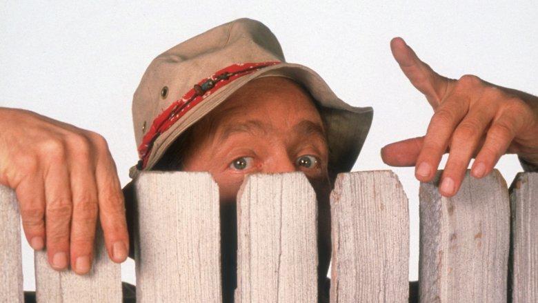 Who Played Wilson On Home Improvement