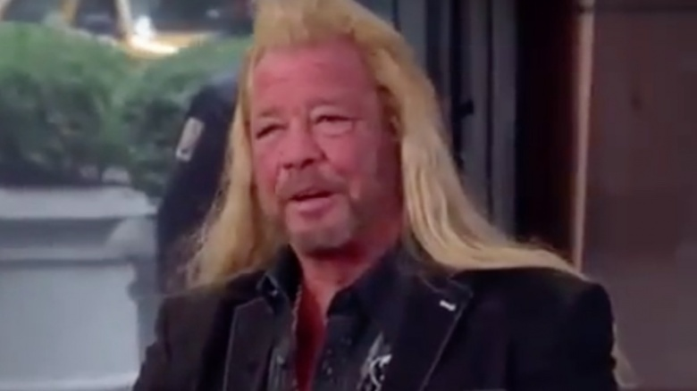 where is dog the bounty hunter now