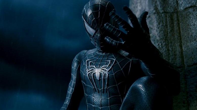 Why Hollywood won't make a Venom movie