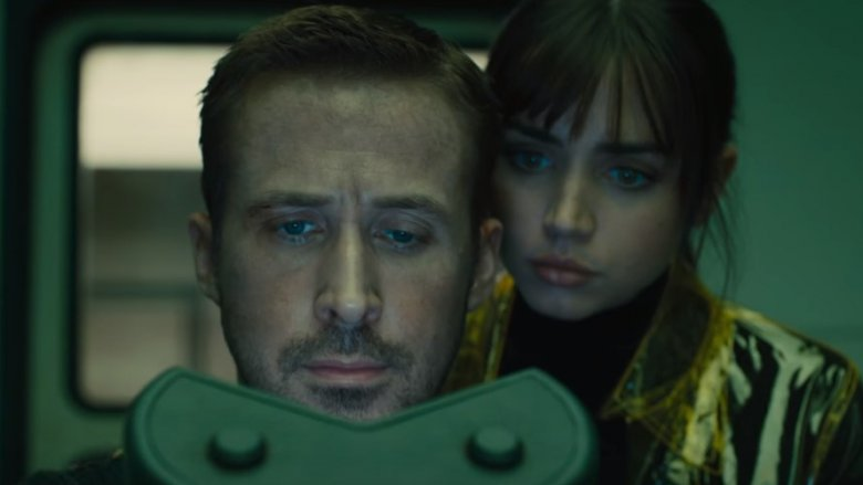 Why Joi From Blade Runner 2049 Looks So Familiar