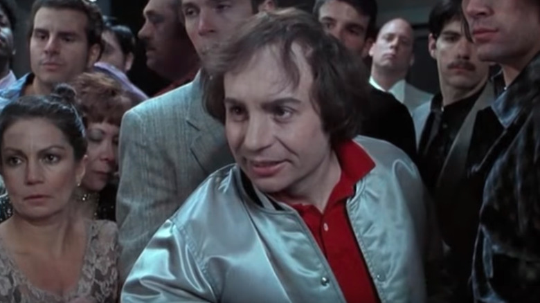 Mike Myers in Studio 54