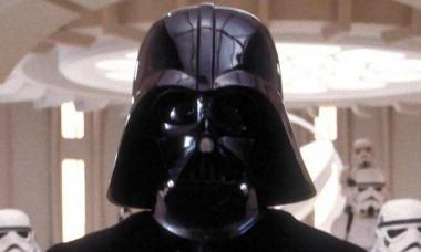 Original Trilogy - Darth Vader 05