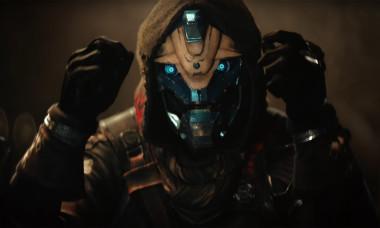 Destiny 2 Cayde-6