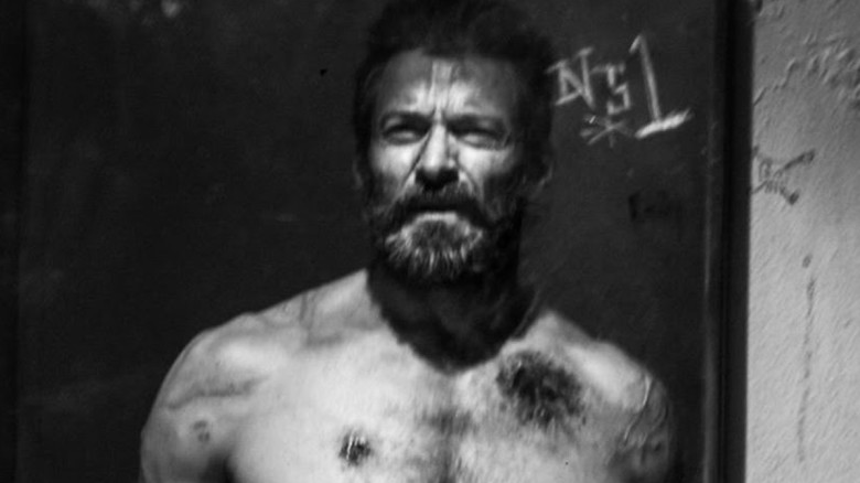 Hugh Jackman Ripped How Hugh Jackma...