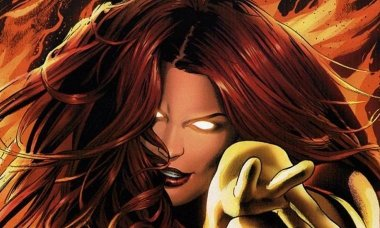 Dark-Phoenix-X-Men-Marvel-Comics