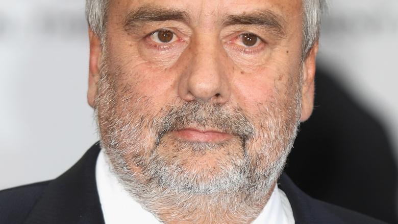 Luc besson direct james patterson novel adaptation for Jean luc dujardin
