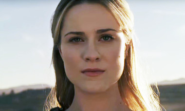Evan Rachel Wood Dolores Westworld