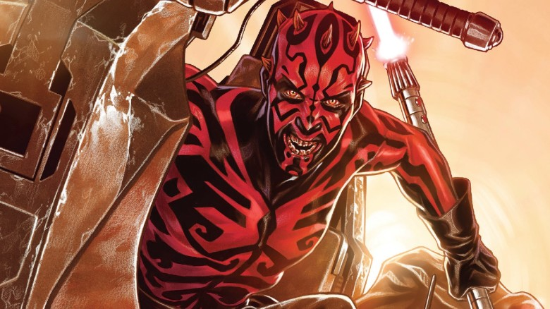 What Darth Maul's Solo cameo means for Star Wars