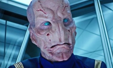 Star Trek: Discovery Saru Doug Jones