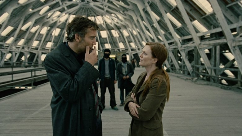 still from Children of Men
