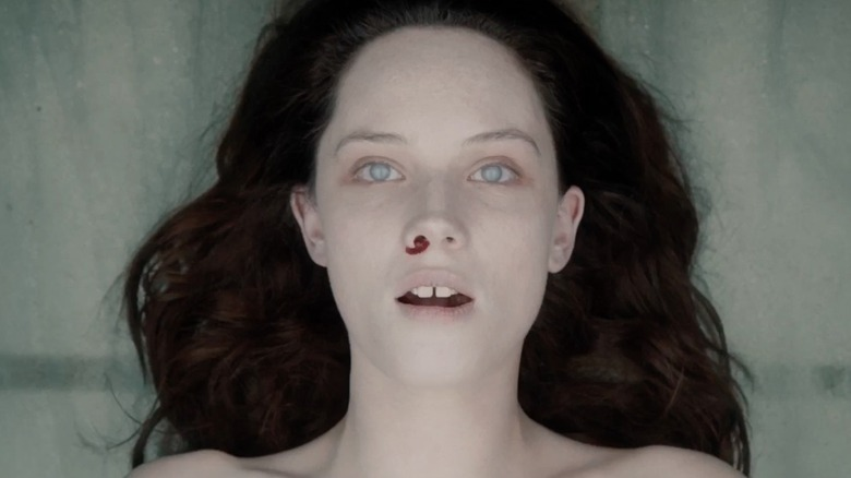 still from Jane doe