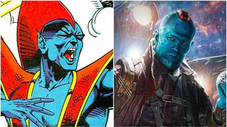 20 Guardians Of The Galaxy Facts You May Not Know
