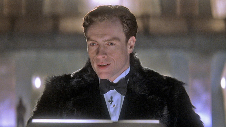 Toby Stephens in Die Another Day
