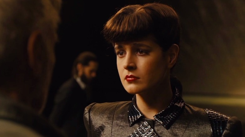 Sean Young in Blade Runner 2049