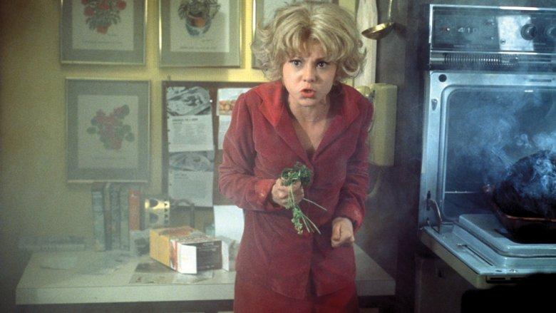 Barbara Harris in Freaky Friday