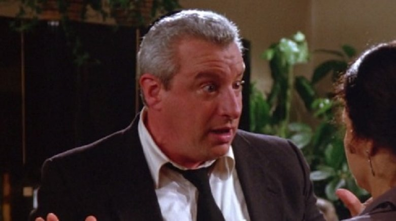 Charles Levin in Seinfeld