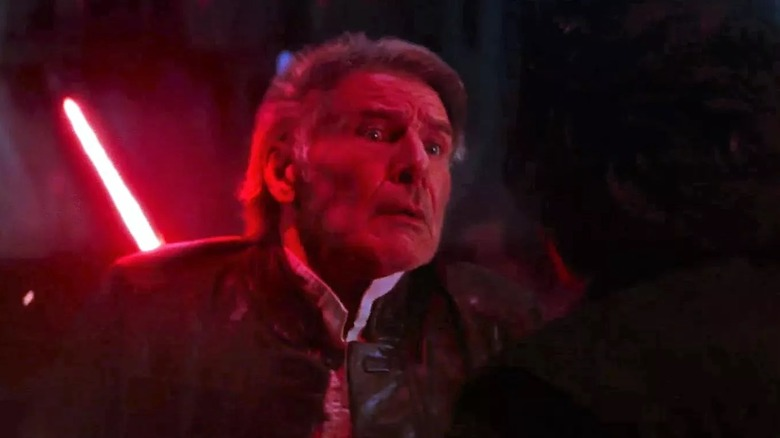 Harrison Ford, Han Solo