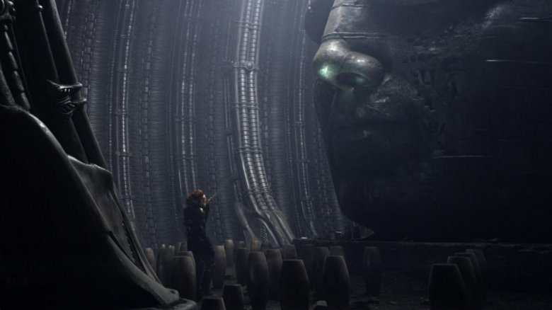 biggest unanswered questions from alien covenant