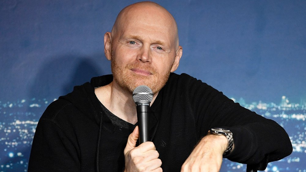 Bill Burr talks The King of Staten Island - Exclusive