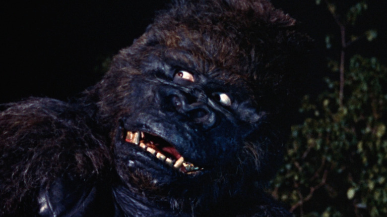 Bizarre King Kong Ripoffs You Never Knew Existed