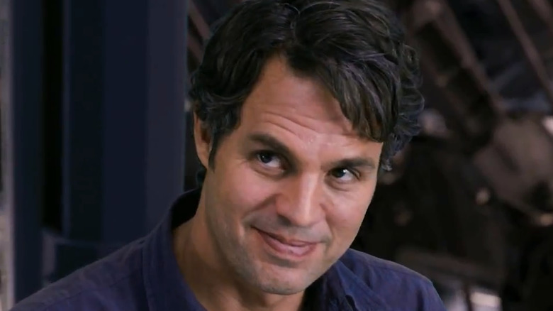 Bloopers that make us love Mark Ruffalo even more