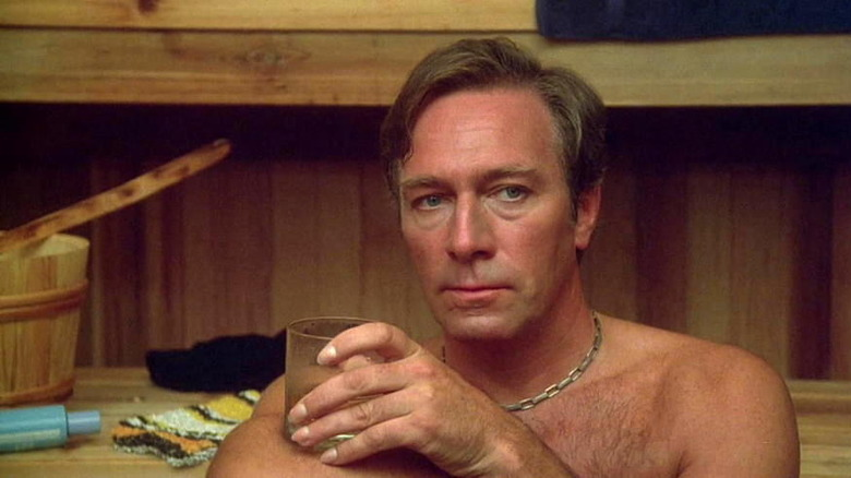 Christopher Plummer The Silent Partner