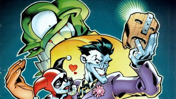 Comic book crossovers that totally failed