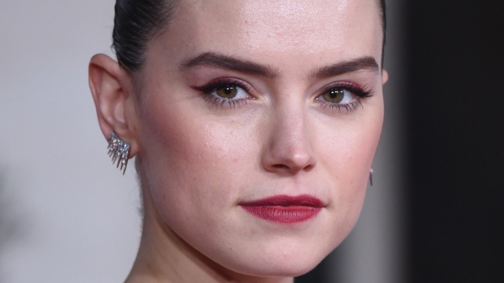 Daisy Ridley Weighs In On The Rumors Of Her Joining The MCU As Spider-Woman