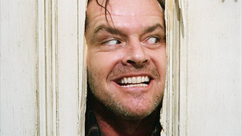 Dumb things in The Shining everyone ignored