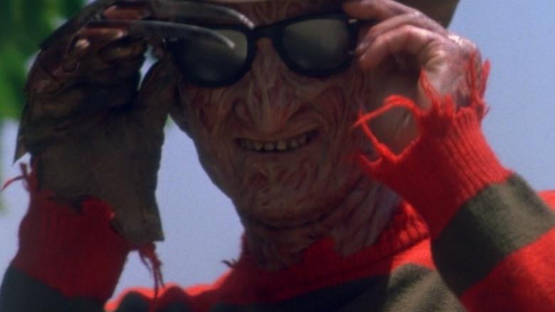 Real-Life Mental – Movieland Wax Museum, Niagara Falls ... |How Did Freddy Krueger Die