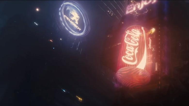 Easter Eggs You Missed In Blade Runner 2049