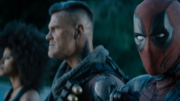Deadpool 2 Easter eggs you missed