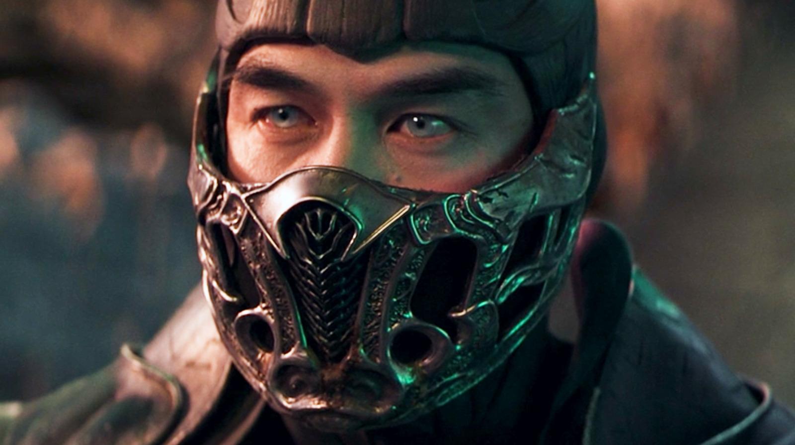 Small Details In Mortal Kombat Only True Fans Noticed