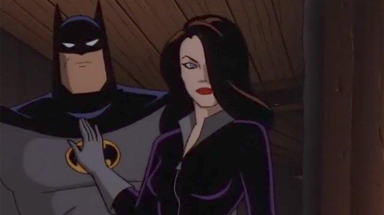 every batman  the animated series villain ranked