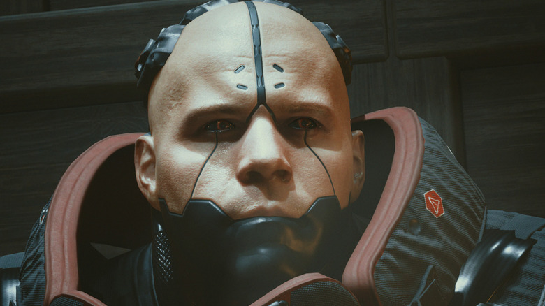 Every Cyberpunk 2077 Feature That Was Left On The Cutting Room Floor
