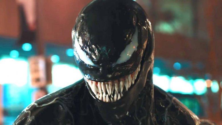 Still from Venom
