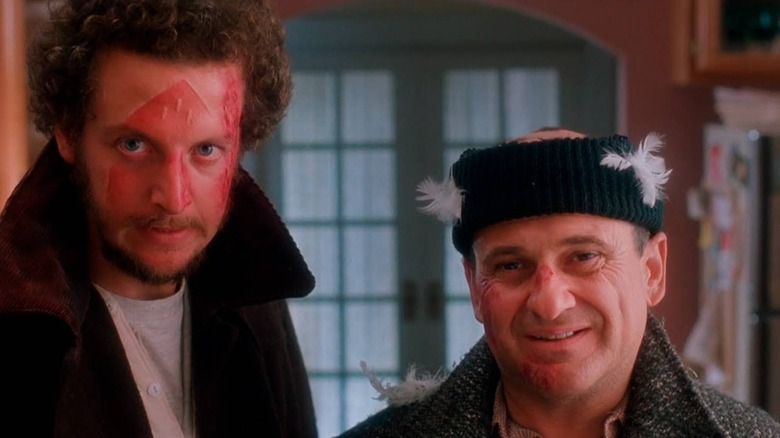 Every time Marv and Harry would have died in Home Alone